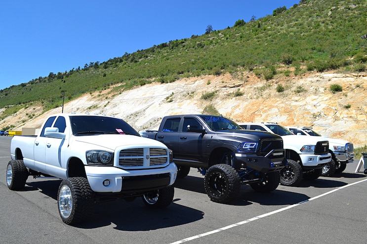 020 NHRDA Diesels On The Mountain