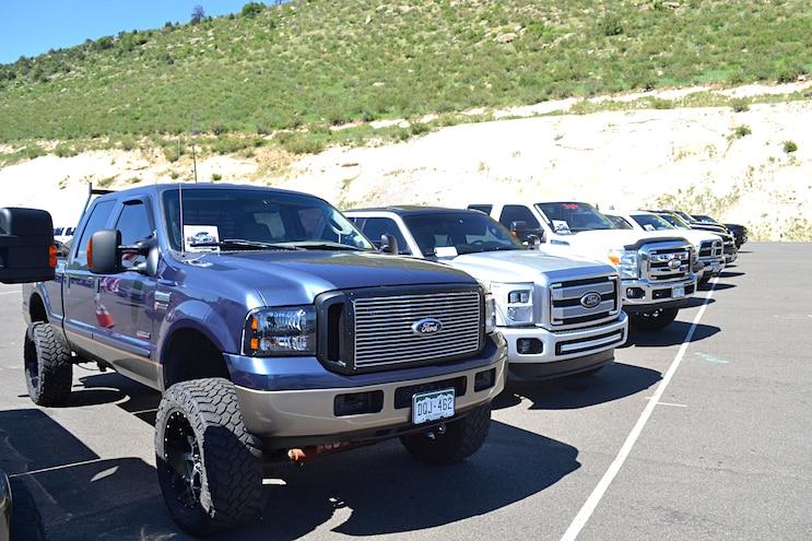 014 NHRDA Diesels On The Mountain