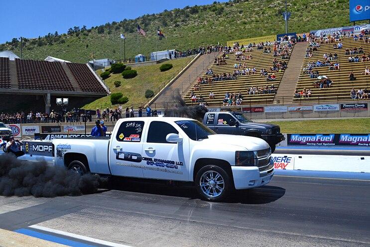 011 NHRDA Diesels On The Mountain