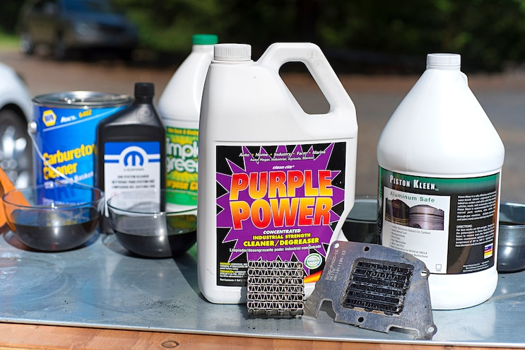 014 EGR Cleaners Purple Power Winner
