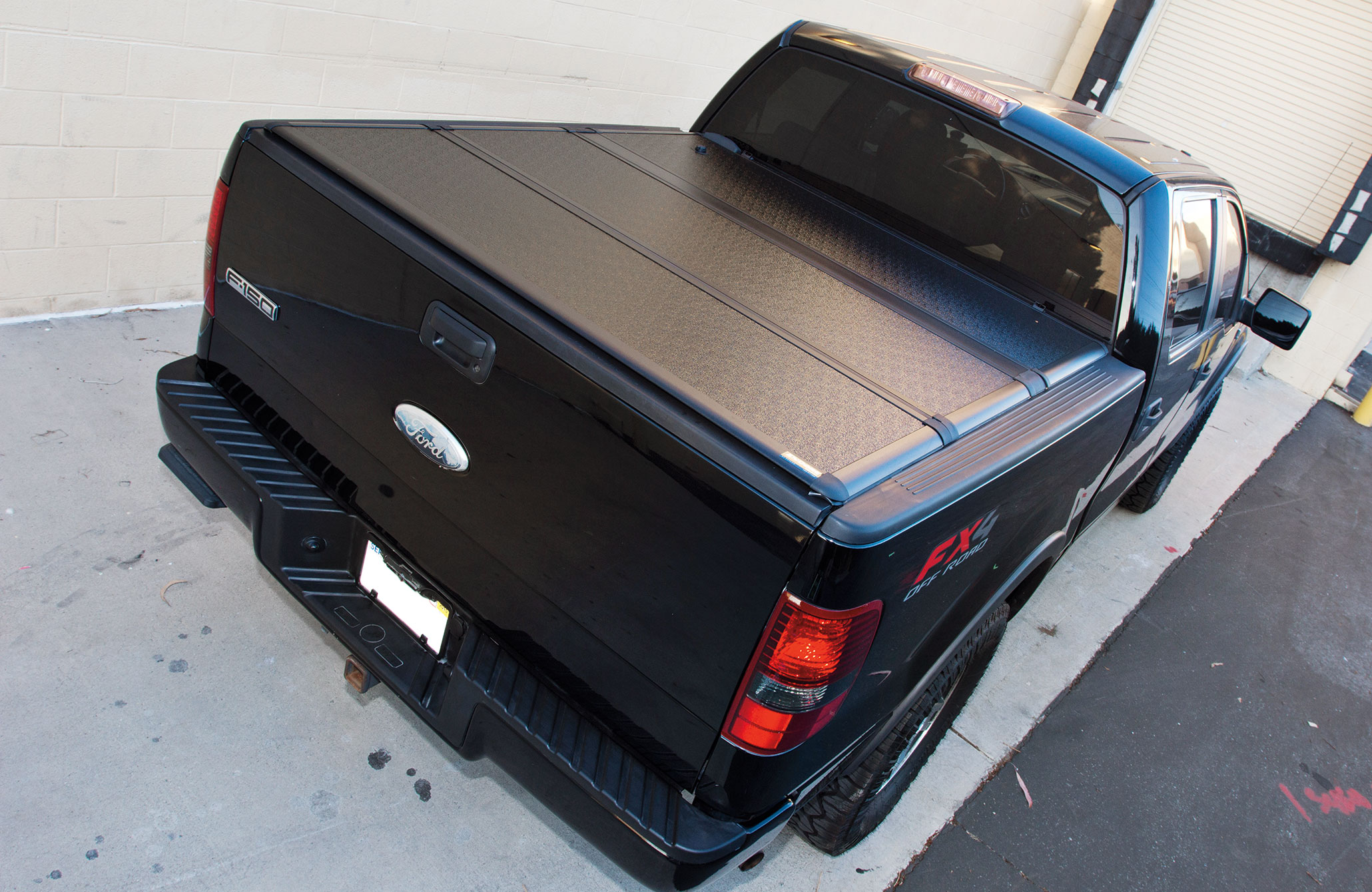 Bedrug Extang Tonneau Cover Install Cover It Up