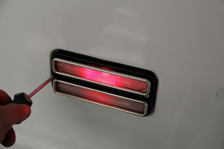 18 1972 Chevrolet Blazer Sublime Blazer Part 2