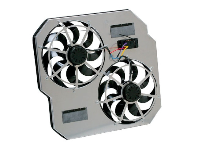 fuel And Gas Saving Tips engine Fan