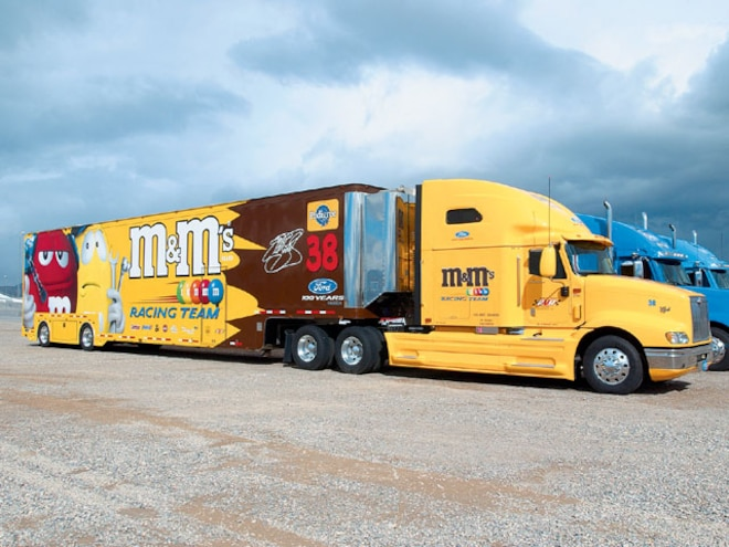 fuel And Gas Saving Tips m And Ms Truck