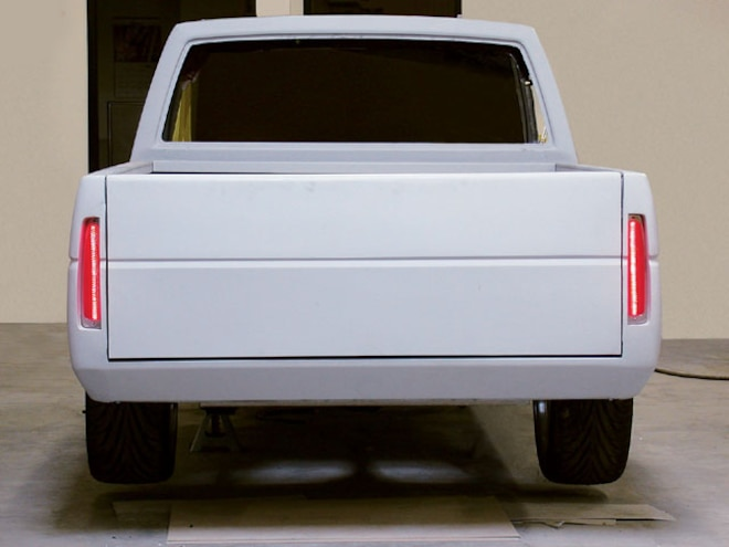 Nissan Hardbody Taillight Conversion Cadillac Taillights View Photo Gallery 19 Photos