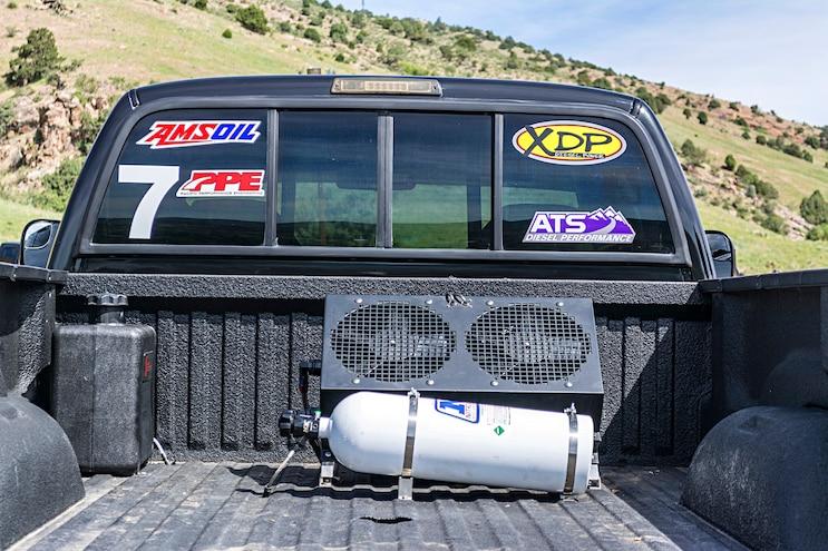 017 Cirius Noble 1997 Dodge Ram 2500