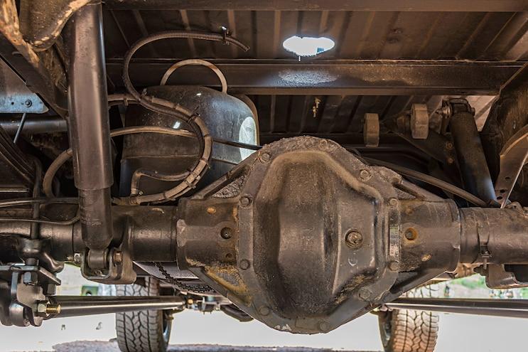 013 Cirius Noble 1997 Dodge Ram 2500