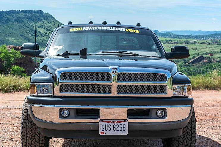 006 Cirius Noble 1997 Dodge Ram 2500