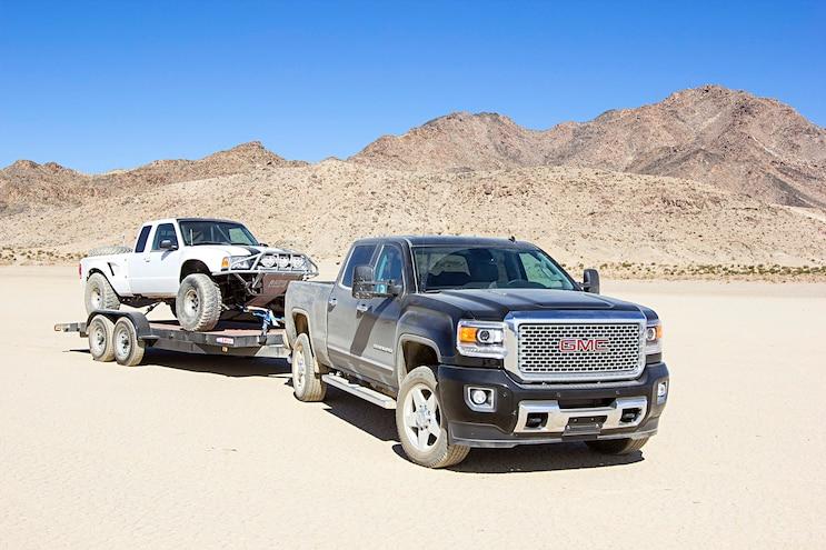 Bias Versus Radial Trailer Tires