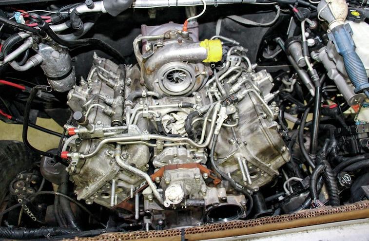 Adding 200 Horsepower To A Potent LMM Duramax Diesel