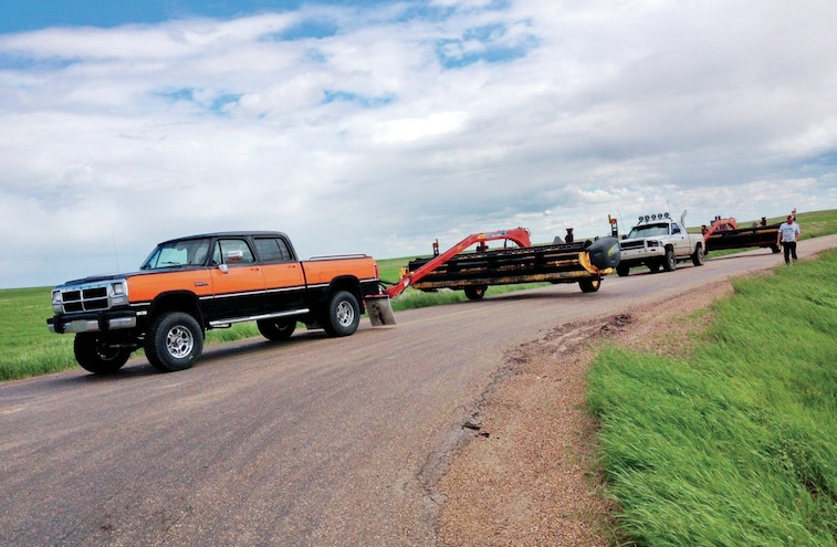 How to get Your Truck into Diesel Power