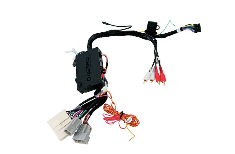 X009 Wiring Harness