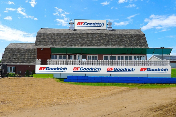 BFGoodrich Named Official Tire of Crandon International Raceway