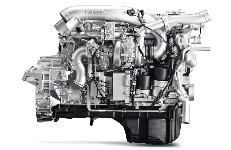 12 9l paccar mx 13 diesel engine  view photo gallery | 3 photos