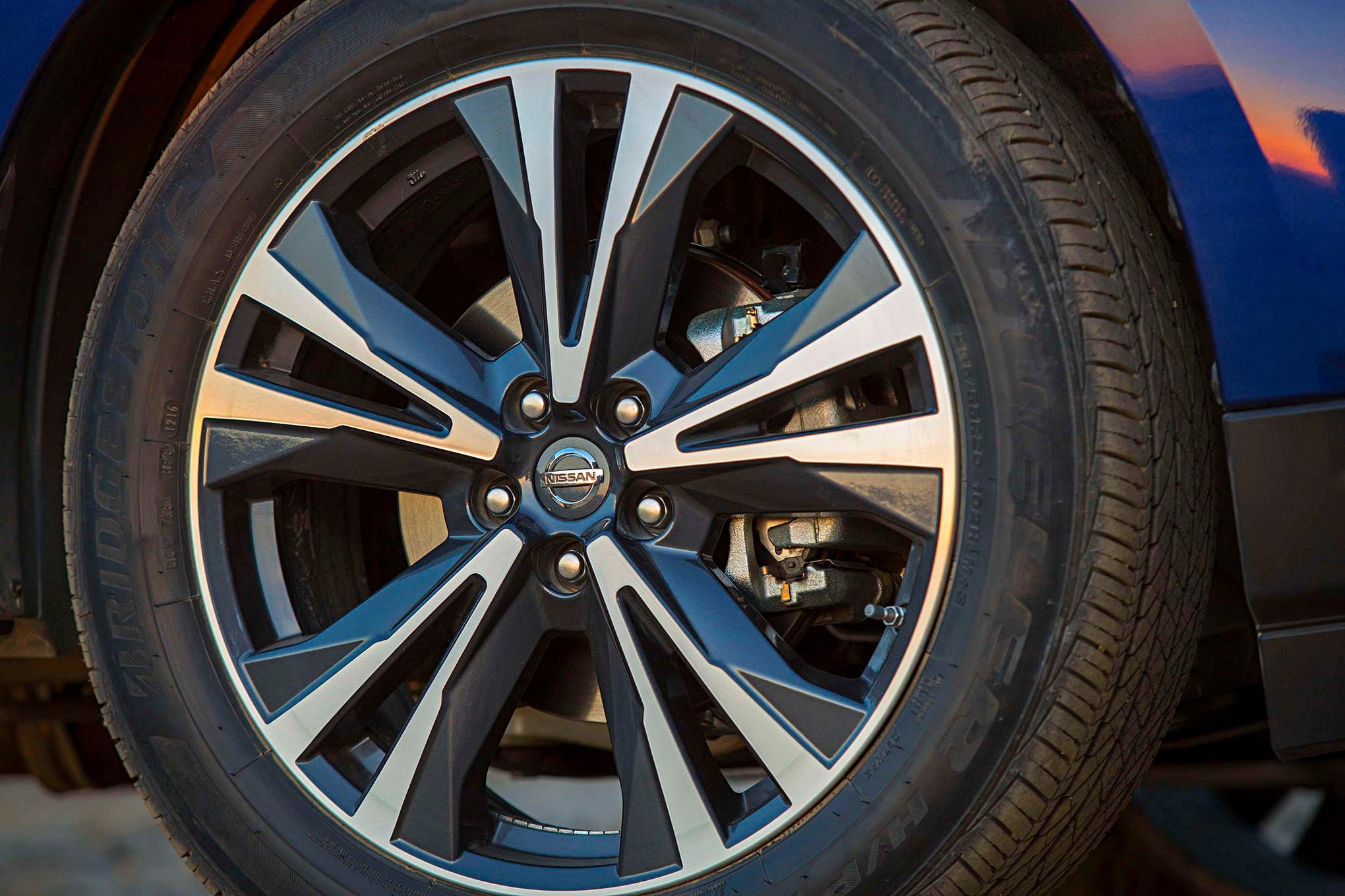 2017 Nissan Pathfinder First Drive