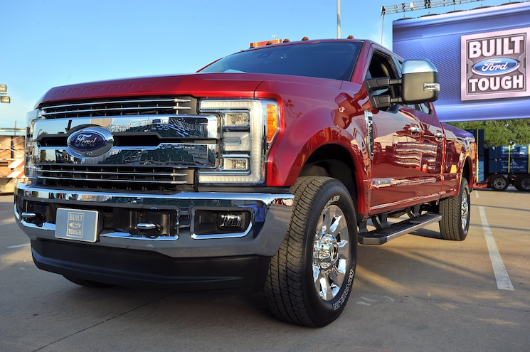 8-Lug News: Tailgate Theft Down, Most Patriotic Brands