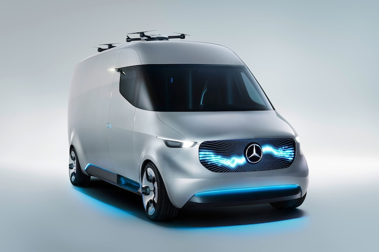 Germany Proposes Banning All New ICE Vehicles by 2030