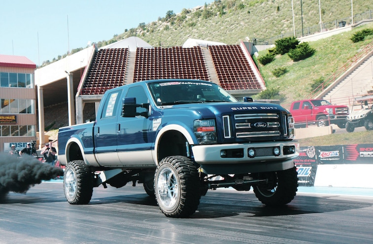 The Top 15 Trendsetters of Diesel Power