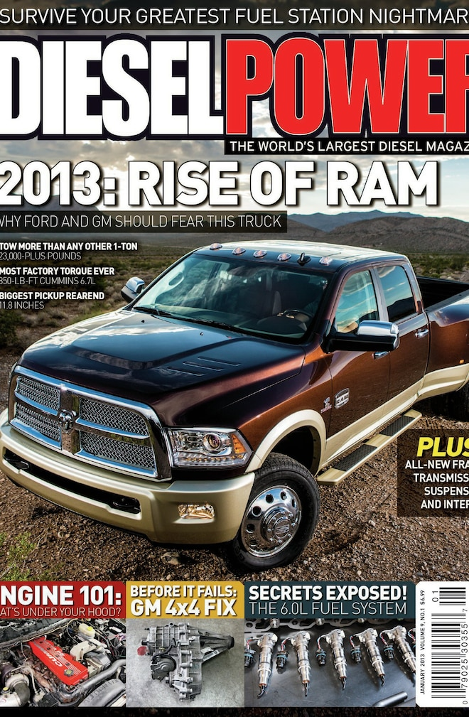 Rise Of Ram Cover