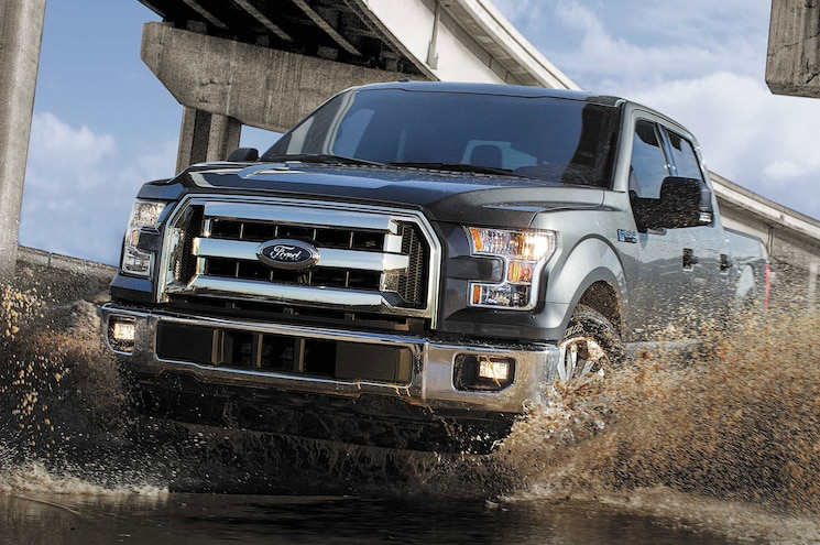 January 2017 Truck Sales – Cautious Start