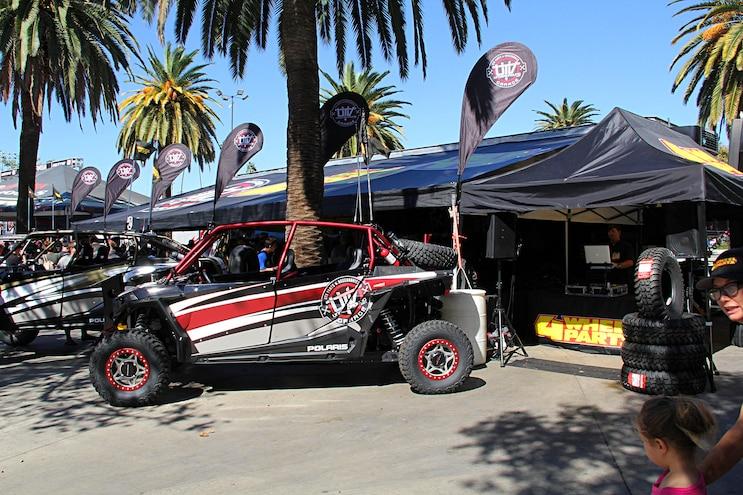 2016 Lucas Off Road Expo 4wheel Parts  1