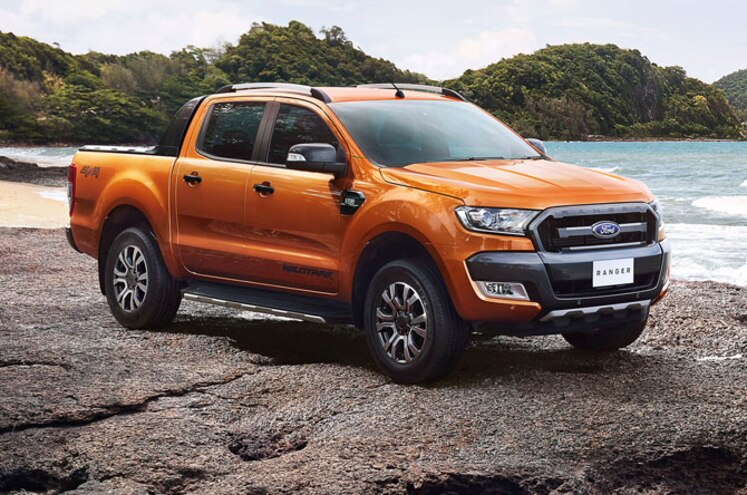 VIDEO: Ford Officially Confirms 2019 Ranger and 2020 Bronco at Detroit Auto Show