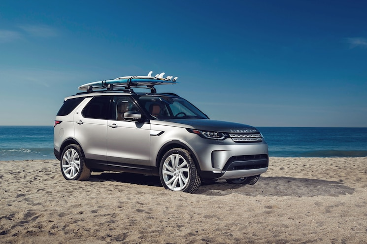 2018 Land Rover Discovery 01