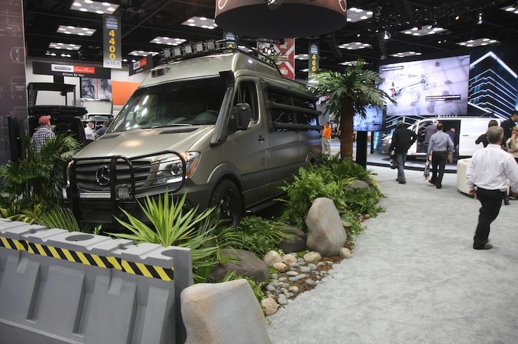 The 2015 NTEA Work Truck Show