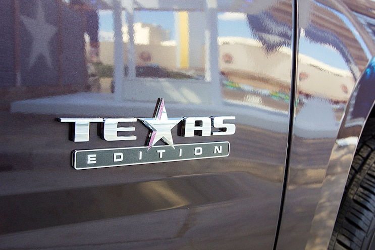 Whale Watching: The Trucks of Texas