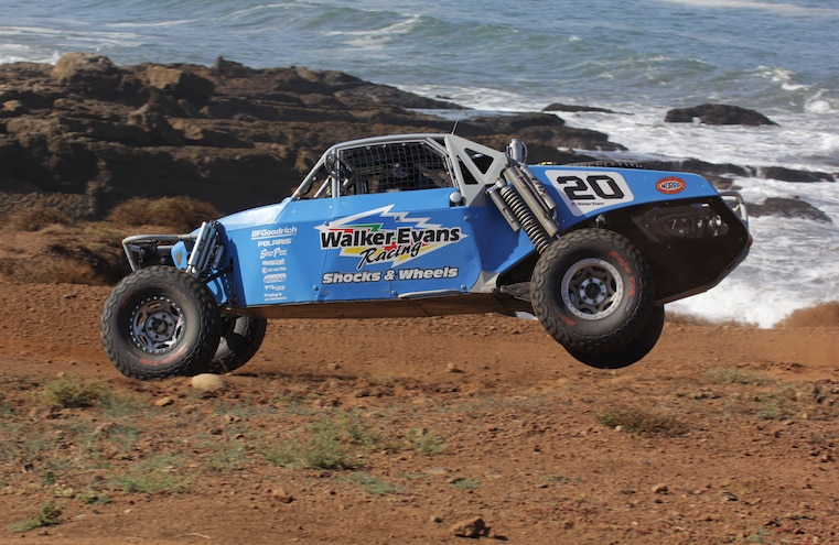 The 2015 General Tire NORRA Mexican 1000