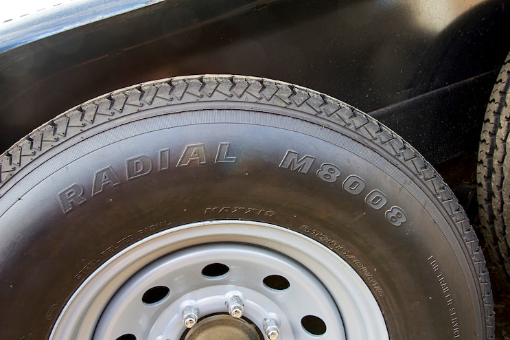 Maxxis M8008 Tires