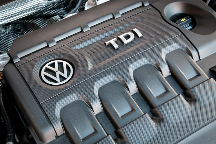 EPA Approves First Round of Fixes for Volkswagen TDI Cars