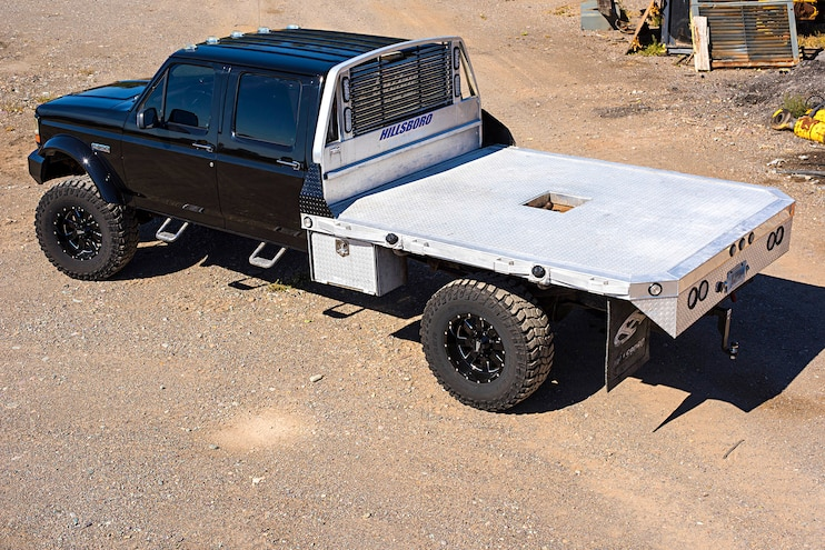 005 Ford F350