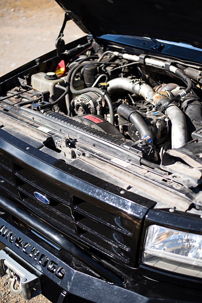 010 Ford F350