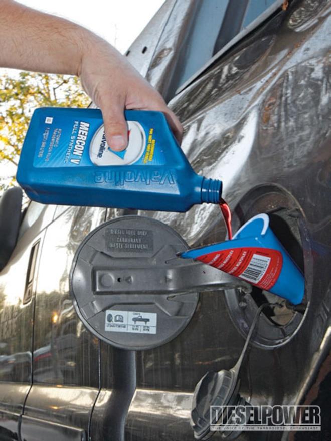 automatic Transmission Fluid Fuel atf Fuel