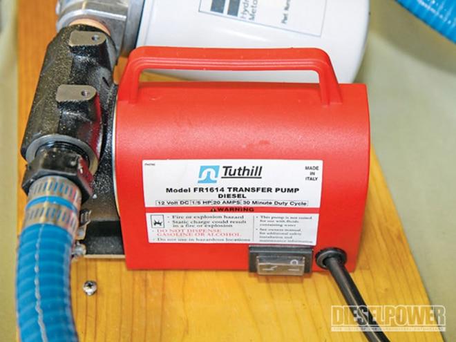 Automatic Transmission Fluid Fuel - Alternative Diesel Fuel