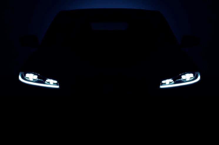 Jaguar Gives Us a Sneak Peek of the F-Pace on YouTube