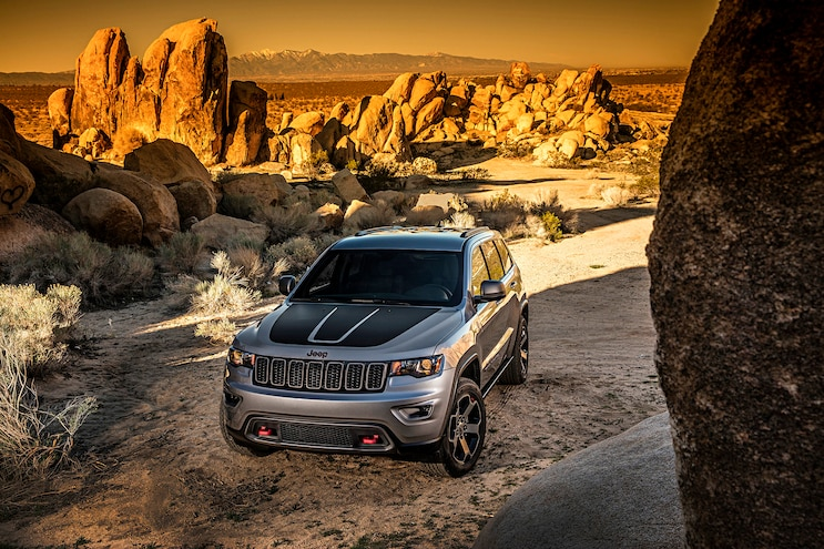 2017 Diesel Car and SUV Buyer's Guide