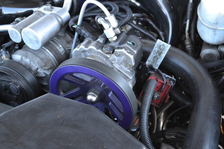 2002 Chevrolet Silverado 2500 Ats Twin Cp3 Kit