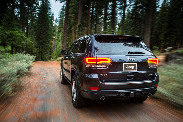 Jeep and Ram Diesels Earn Emissions Certifications