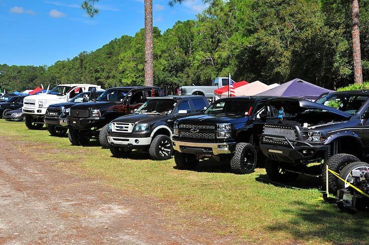 Slamfest 2016 Car Truck Show 03