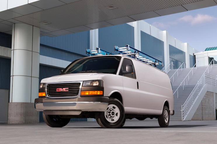 Auto News Work Truck Gm Chevy Gmc Alternative Fuel Fleet Cng Lpg Power Solutions International