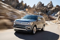 Ford Expedition And Lincoln Navigator Hybrid Escape Mkc Plug In On The Way