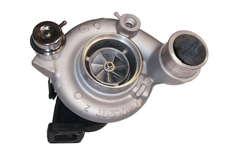 Power Products Holset Turbo