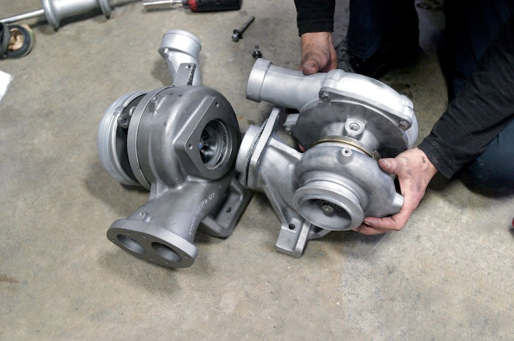 Shop Class: Forced Induction Fundamentals