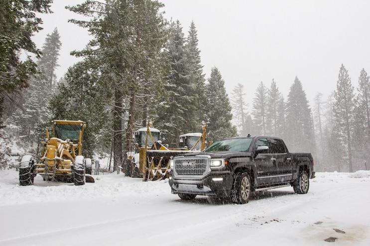2016 GMC Sierra 1500 Denali Long Term Report 2 of 4
