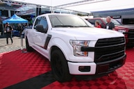 Video Roush Revives Nitemare Name For 2017 Ford F 150 Package Tensema16