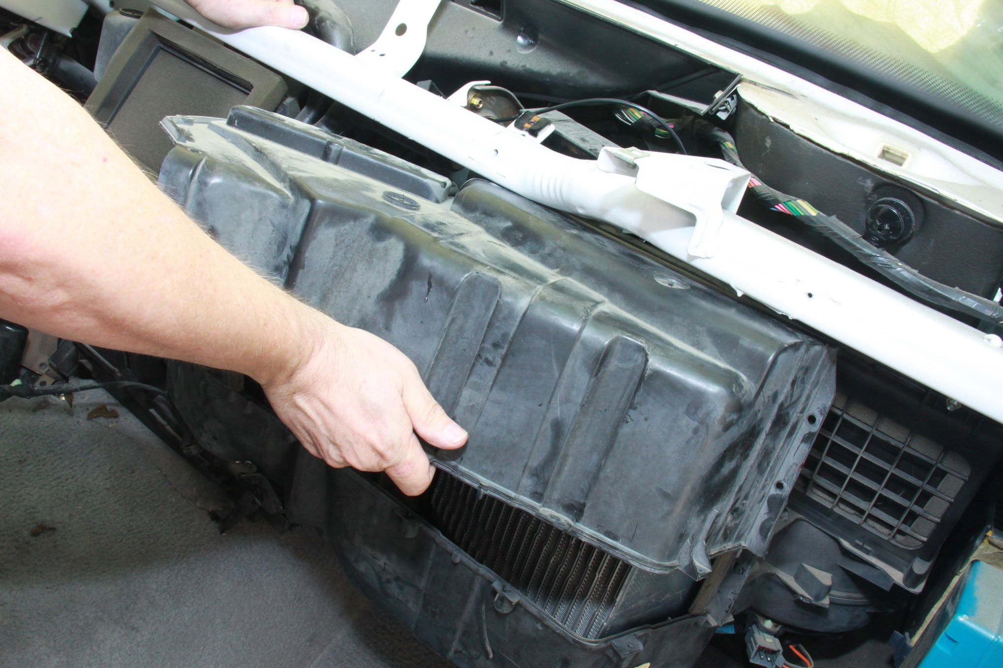 Ford F150 Heater Core 20 View Photo Gallery 27 Photos