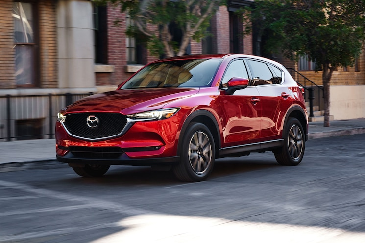 Mazda SVP Believes in Future of Internal Combustion