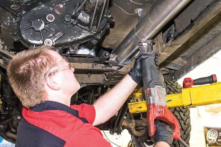 Bd Diesel Exhaust Brake 004